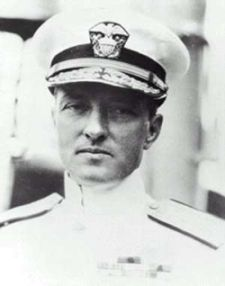 Rear Admiral Richard Evelyn Byrd, USN (October 25, 1888 – March 11, 1957) was a pioneering American polar explorer and famous aviator.